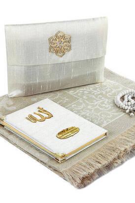 İhvan - Ramazana Özel İslami İbadet Hediyelik Set 43