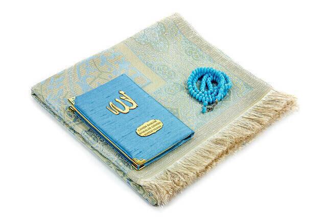 Ramazana Özel İslami İbadet Hediyelik Set 45