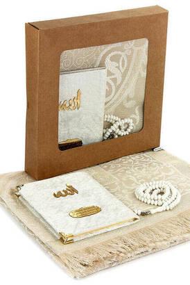 İhvan - Ramazana Özel İslami İbadet Hediyelik Set 51