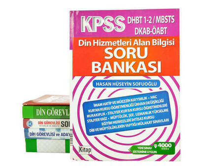 İhvan - Religious Preparation Question Bank Set-10