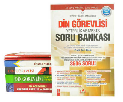 İhvan - Religious Preparation Question Bank Set-3