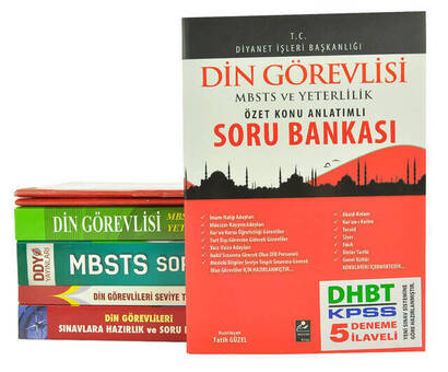 İhvan - Religious Preparation Question Bank Set-4