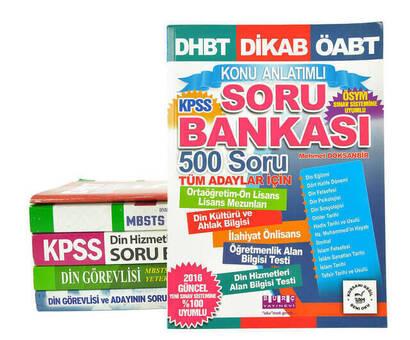 İhvan - Religious Preparation Question Bank Set-7