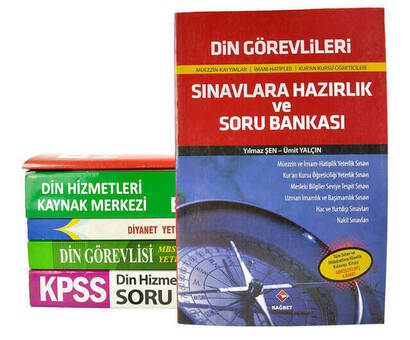 İhvan - Religious Preparation Question Bank Set-8