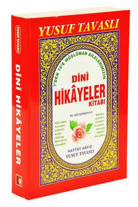TAVASLI YAYINEVİ - Religious Stories Yusuf Tavaslı