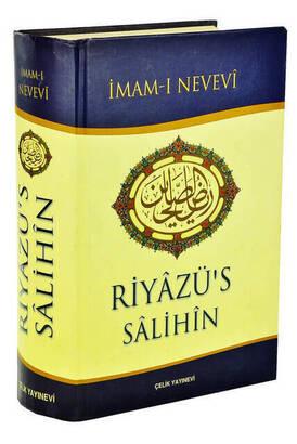 Çelik Yayınevi - Riyâzü's Sâlihîn - İmam-ı Nevevî