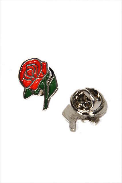 Rose Badge for Mevlidi Nebi-1130