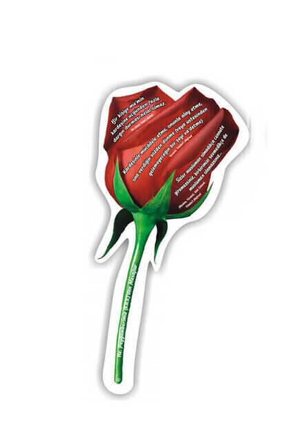 Rose Magnet-1111