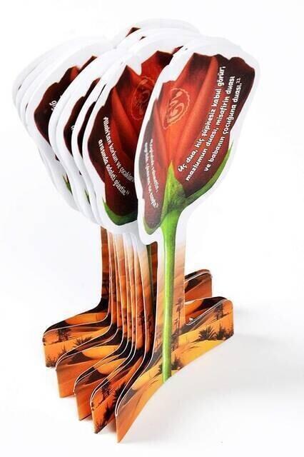 Rosewood 40 Hadith Album Rose Scented-1112
