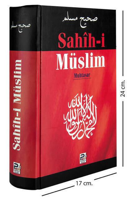 Sahih-i Müslim Muhtasar-1507