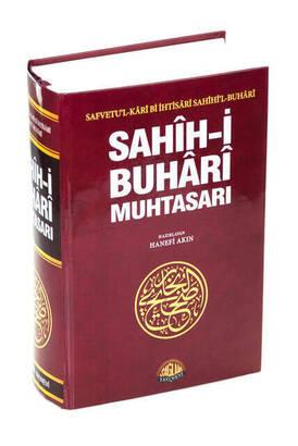 Sağlam Yayınevi - Sahih-i Buhari Muhtasarı