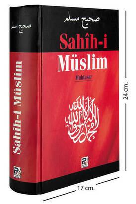 Karınca ve Polen Yayınları - Sahih-i Muslim Muhtasar-1507