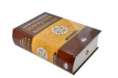 Sahihi Buhari'den Sohbetler ve Nasihatler-1764