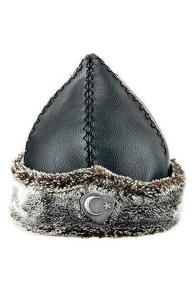 İhvan - Seljuk Börk Hat - Gray Color