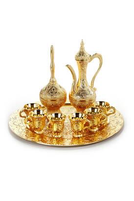 İhvan - Sena Payitaht Zemzem Tam Takım Gold 243-K-18