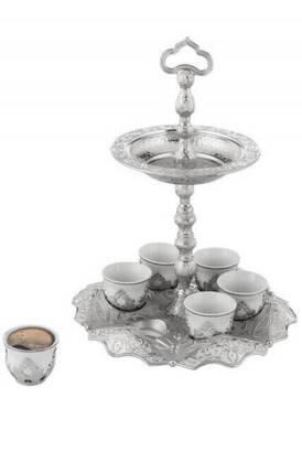 İhvan - Sena 151-K-18 Zamzam Set Silver