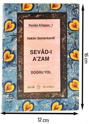 ESMA YAYINEVİ - Sevad-ı Azam-1348