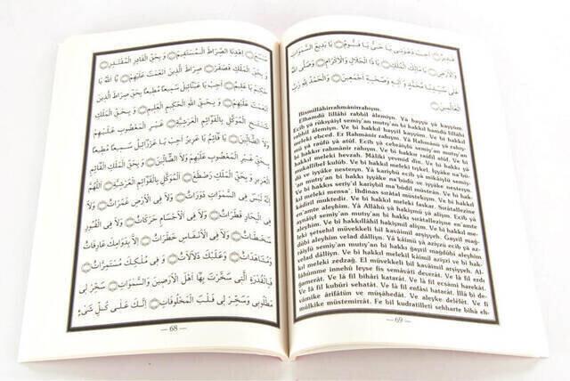 Şifalı Dualar ve Devalar Maddi ve Manevi Tedavi-1323
