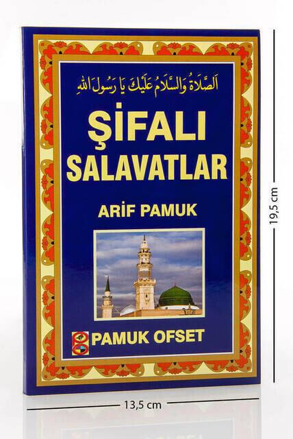 Şifalı Salavatlar-1300