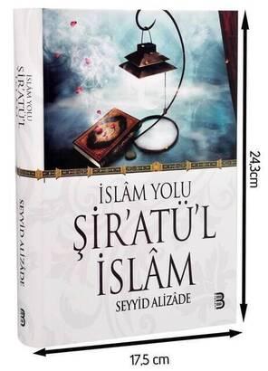 Berekat Yayınevi - Şiratül İslam - İslam Yolu-1443