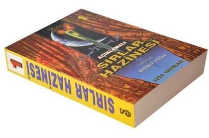 Sırlar Hazinesi - Mustafa İloğlu (2 Cilt)-1321