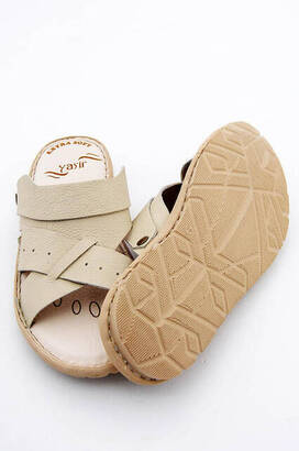 İhvan - Slippers Sandals Hajj Umrah Sandals -1124