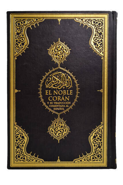 Spanish Quran and Meali