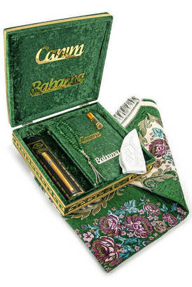 İhvan - Special Islamic Gift Set for Father's Day 06