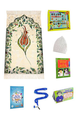 İhvan - Special Ramadan Set for Boys - 6