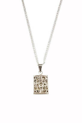 İhvan - Sterling Silver Necklace