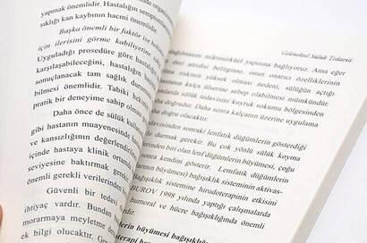 Sülük Tedavisi Kitabı (Özgür Düzgün)-1576