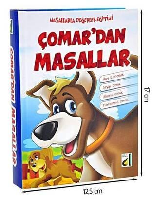 - Tales by Çomar (Values Training) -1170