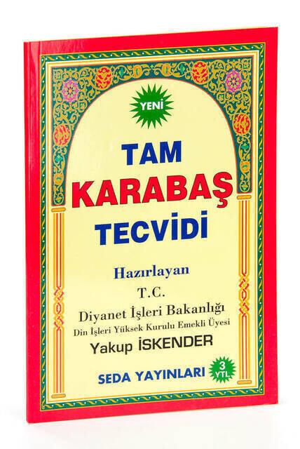 Tam Karabaş Tecvidi-Seda