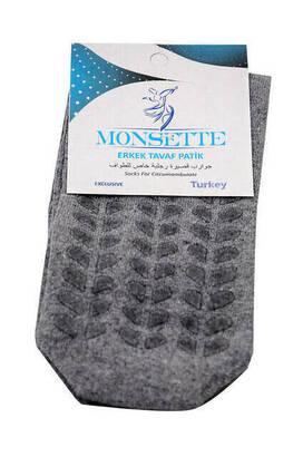 İhvan - Tavaf Socks Non-Slip Bottom -1165