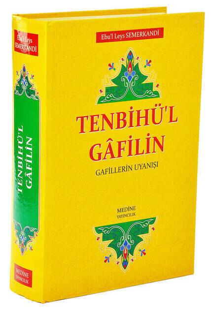 Tenbihü'l Heelless The Awakening of the Heedless