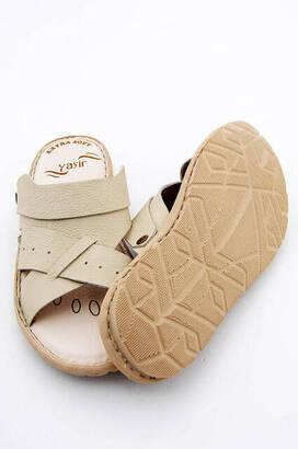 İhvan - Terlik Sandalet Hac Umre Sandaleti -1124