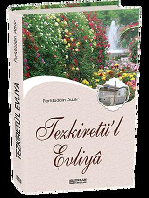 Erkam Yayınları - Tezkiretül Evliya-1844