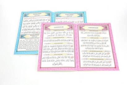 The Chief of the Holy Quran Elif - Ali Haydar Methodlu