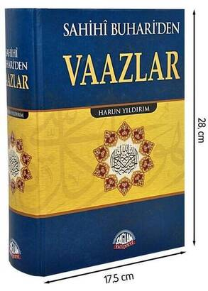 Vaazlar - Sahihi Buhari-1742