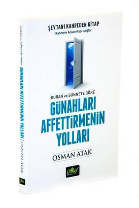 Akif Yayınları - Ways to Redeem Sins according to the Quran and Sunnah