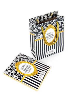 Furkan Neşriyat - Yasin Kitabı - Çanta Boy - 128 Sayfa - Özel İsim Etiketli - Karton Çantalı - Siyah Renk - Mevlid Hediyeliği