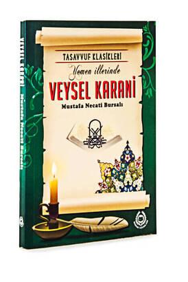 Bahar Yayınları - Yemen İllerinde Veysel Karani