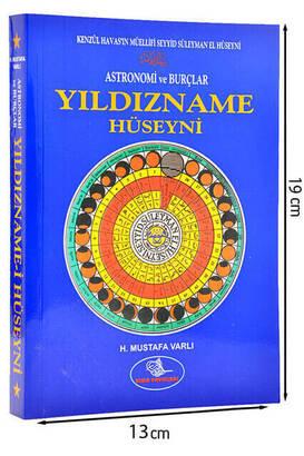 Esma Yayınları - Yıldızname Hüseyni - Esma Yayınları-1634