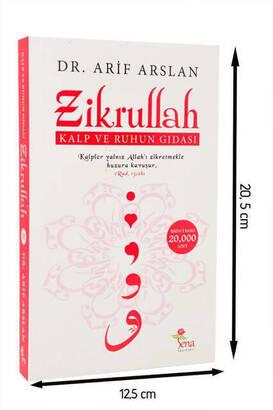 Sena Yayınları - Zikrullah-1248