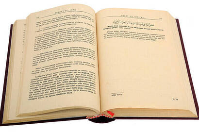 Zübdet-ül İhya İmam-ı Gazali-1564