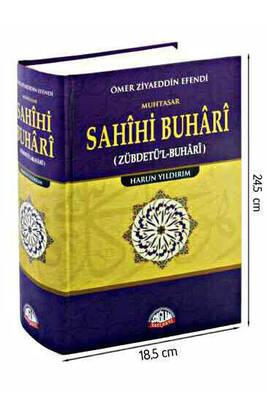 Sağlam Yayınevi - Zübdetü'l Buhari-1470